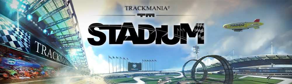 Trackmania Fun Clan | 2.0